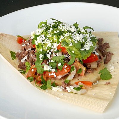 Ground Beef Tamale Recipe